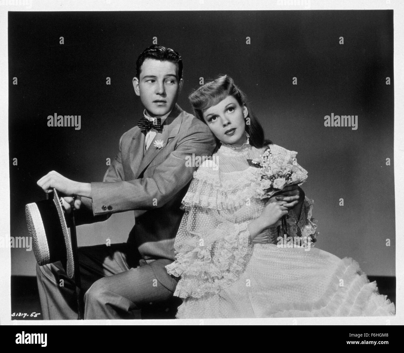 1944, Film Title: MEET ME IN ST  LOUIS, Director: VINCENTE