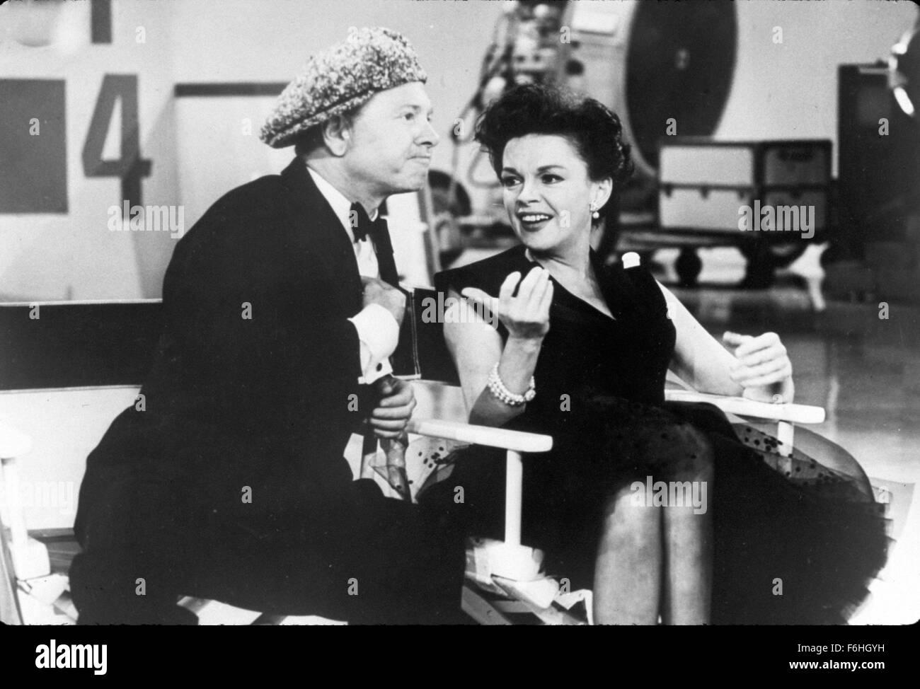 1963, Film Title: JUDY GARLAND SHOW, Studio: CBS, Pictured: JUDY ...