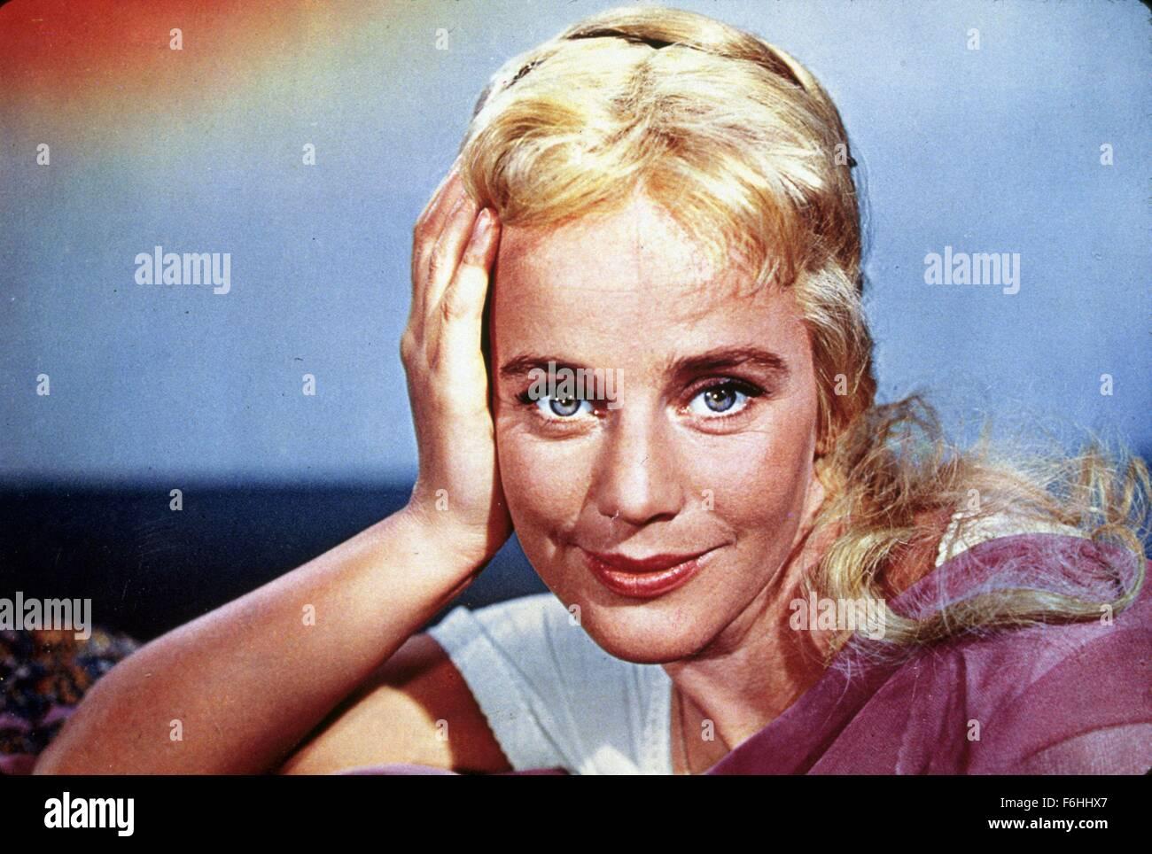 1958, Film Title: BROTHERS KARAMAZOV, Director: RICHARD BROOKS, Studio: MGM, Pictured: RICHARD BROOKS. (Credit Image: - Stock Image