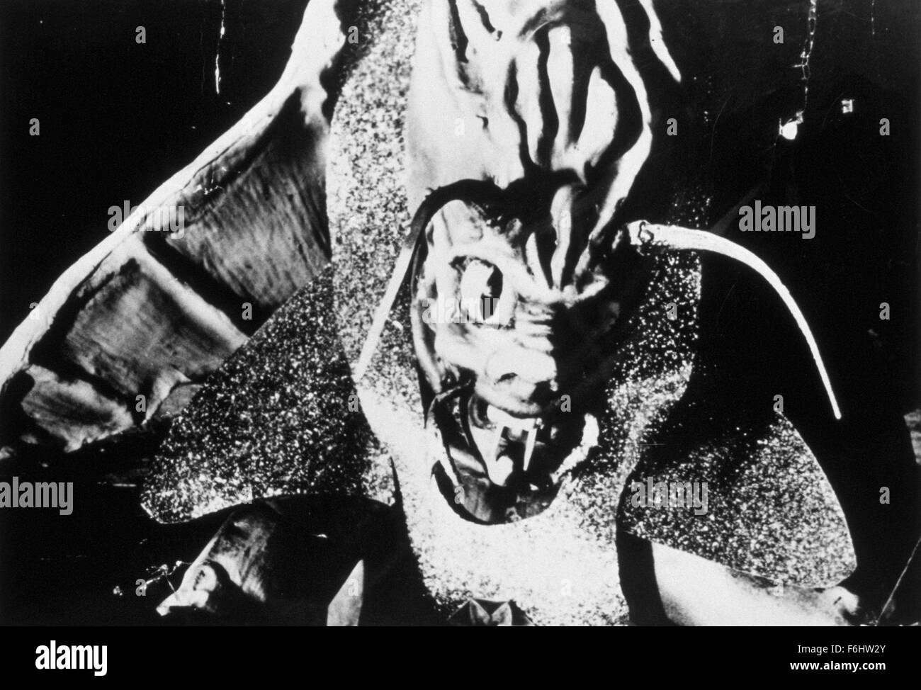 1955, Film Title: BEAST WITH 1, 000, 000 EYES, Director: DAVID KRAMARSKY, Studio: AMERICAN INT'L, Pictured: - Stock Image