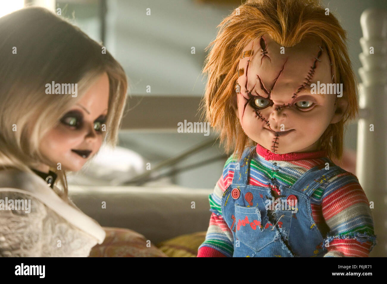 Chucky Doll Stock Photos Chucky Doll Stock Images Alamy