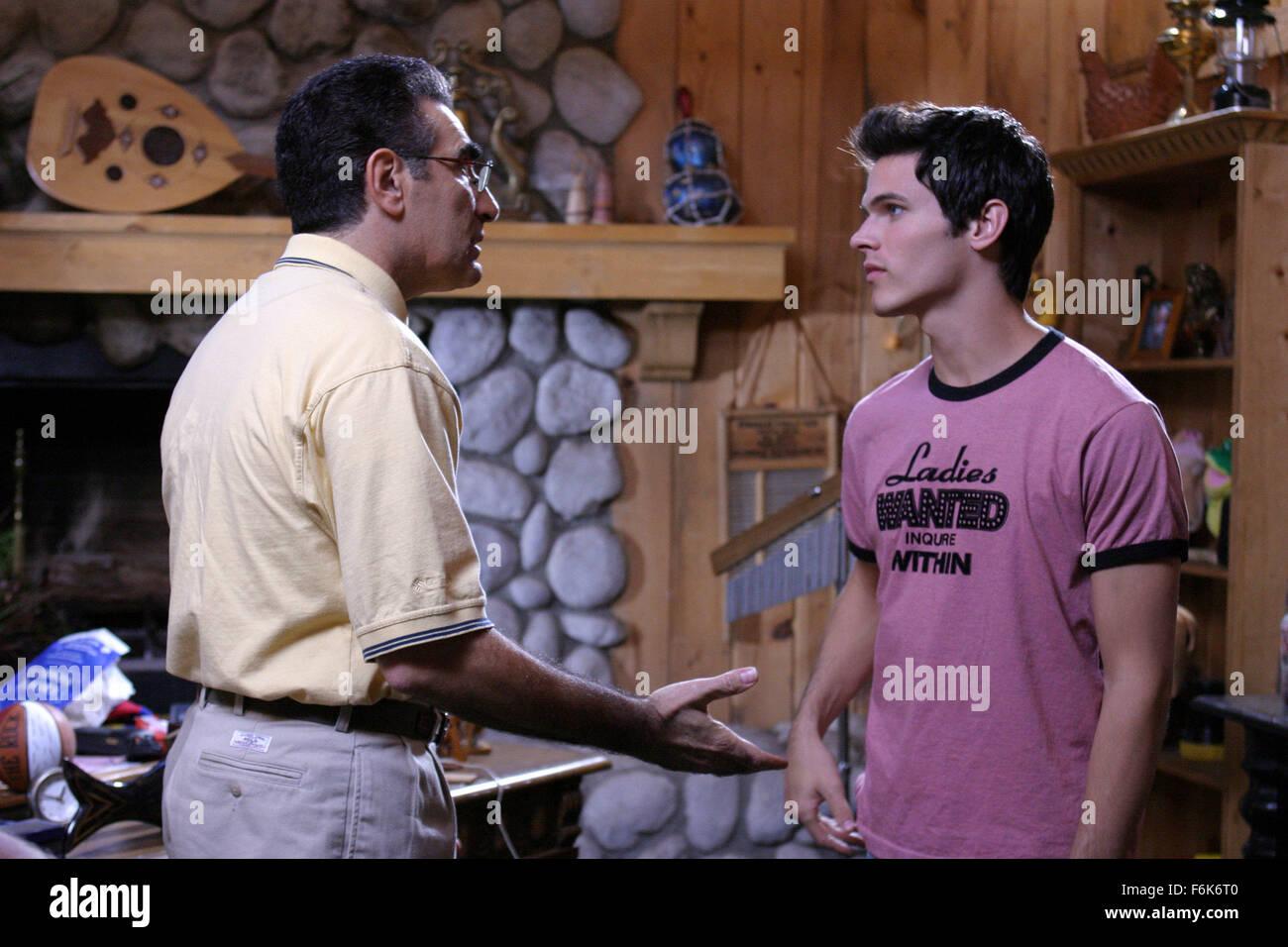 American Pie Band Camp Scene released: dec 26, 2005. movie title: american pie presents