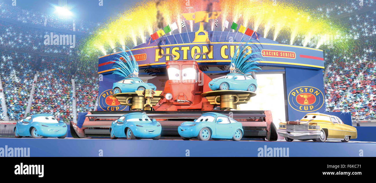 Cars Die-Cast Line | Pixar Wiki | FANDOM powered by Wikia