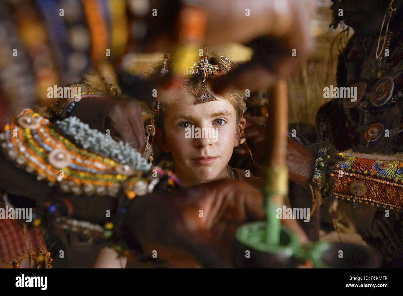 Release Date January 2007 Movie Title Arthur And The Invisibles Stock Photo Alamy