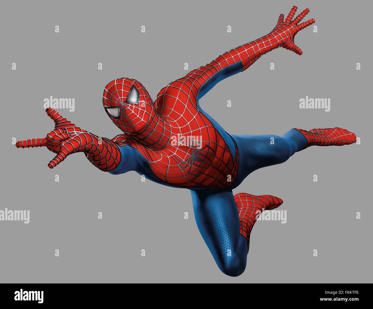 Spider man 3 release date in Perth