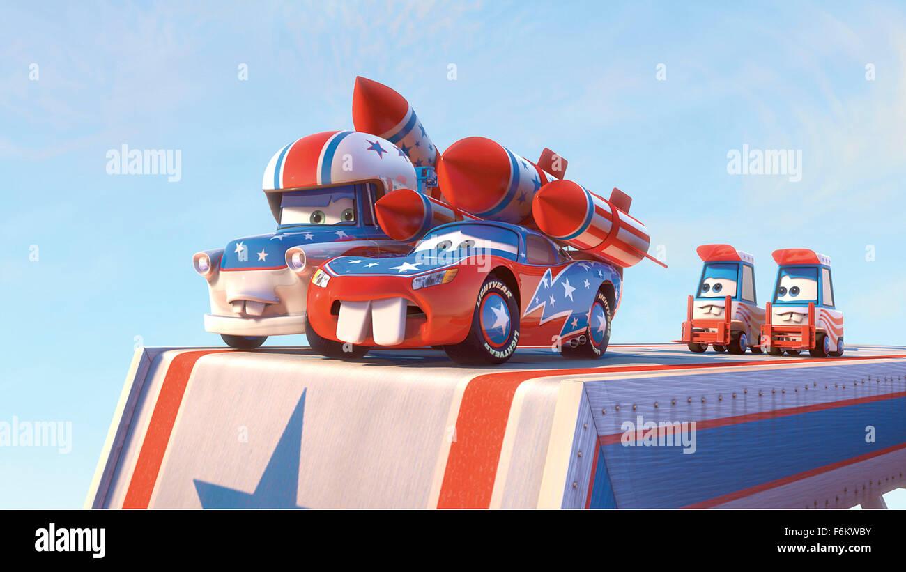 Cars Disney Mater Stock Photos & Cars Disney Mater Stock