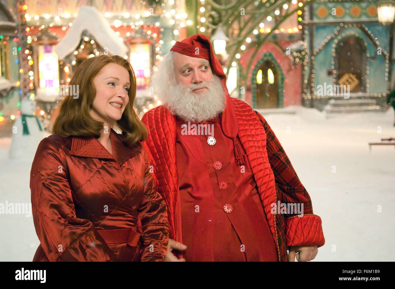RELEASE DATE: Nov 03, 2007. MOVIE TITLE: Fred Claus. STUDIO: Silver ...