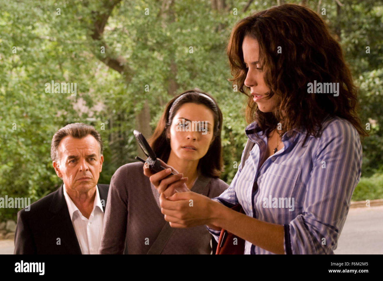 RELEASE DATE: January 4, 2008  MOVIE TITLE: One Missed Call