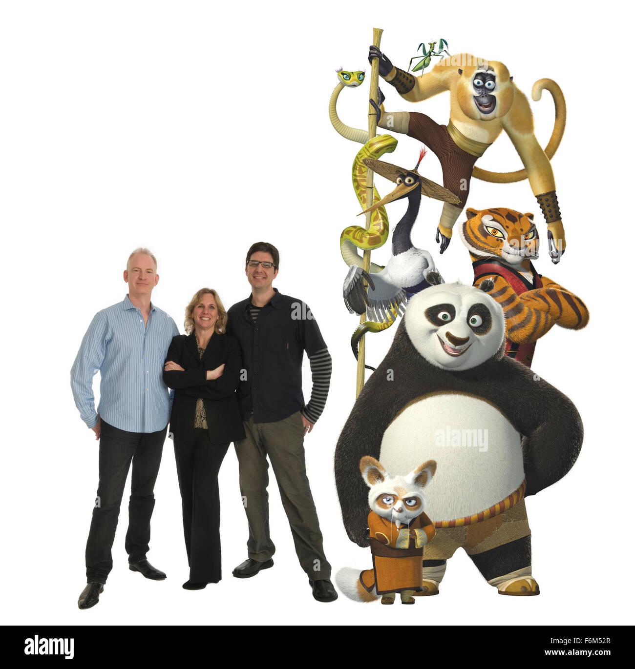 Kung fu panda release date in Perth