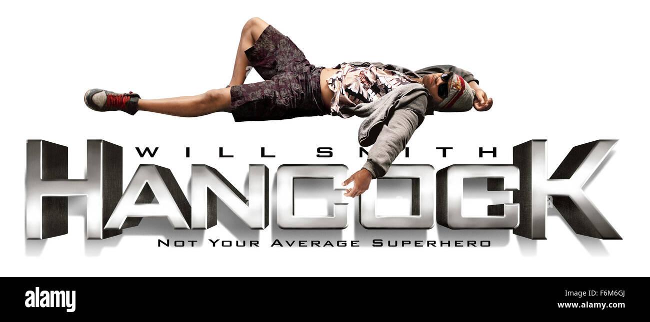Hancock 2 release date in Brisbane