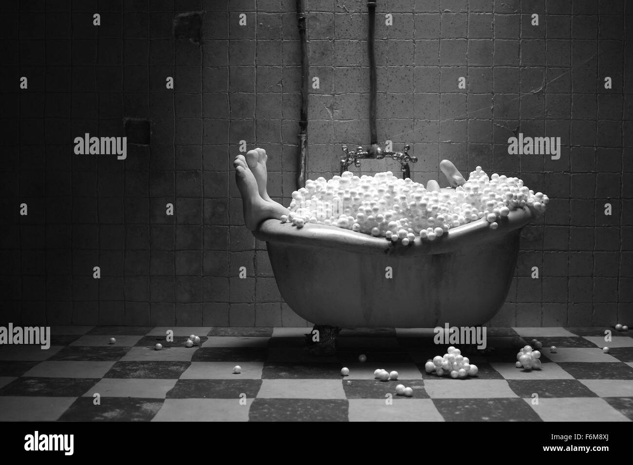 Release Date January 15 2009 Movie Title Mary And Max Studio Stock Photo Alamy