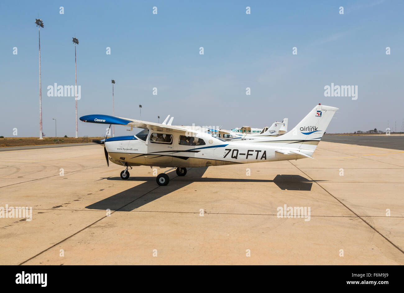 Cessna 172 Stock Photos & Cessna 172 Stock Images - Alamy