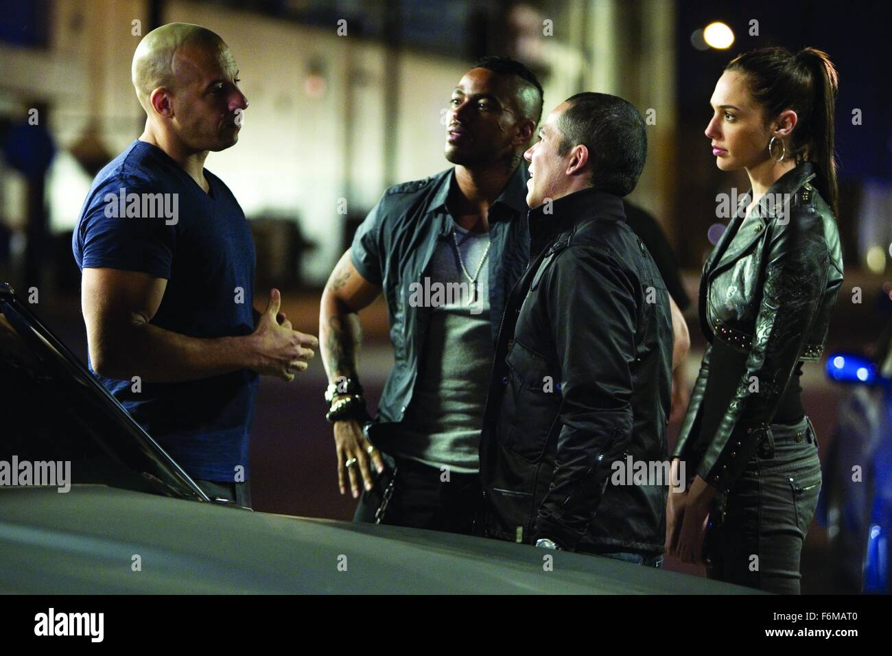 Fast & furious 7 release date in Sydney