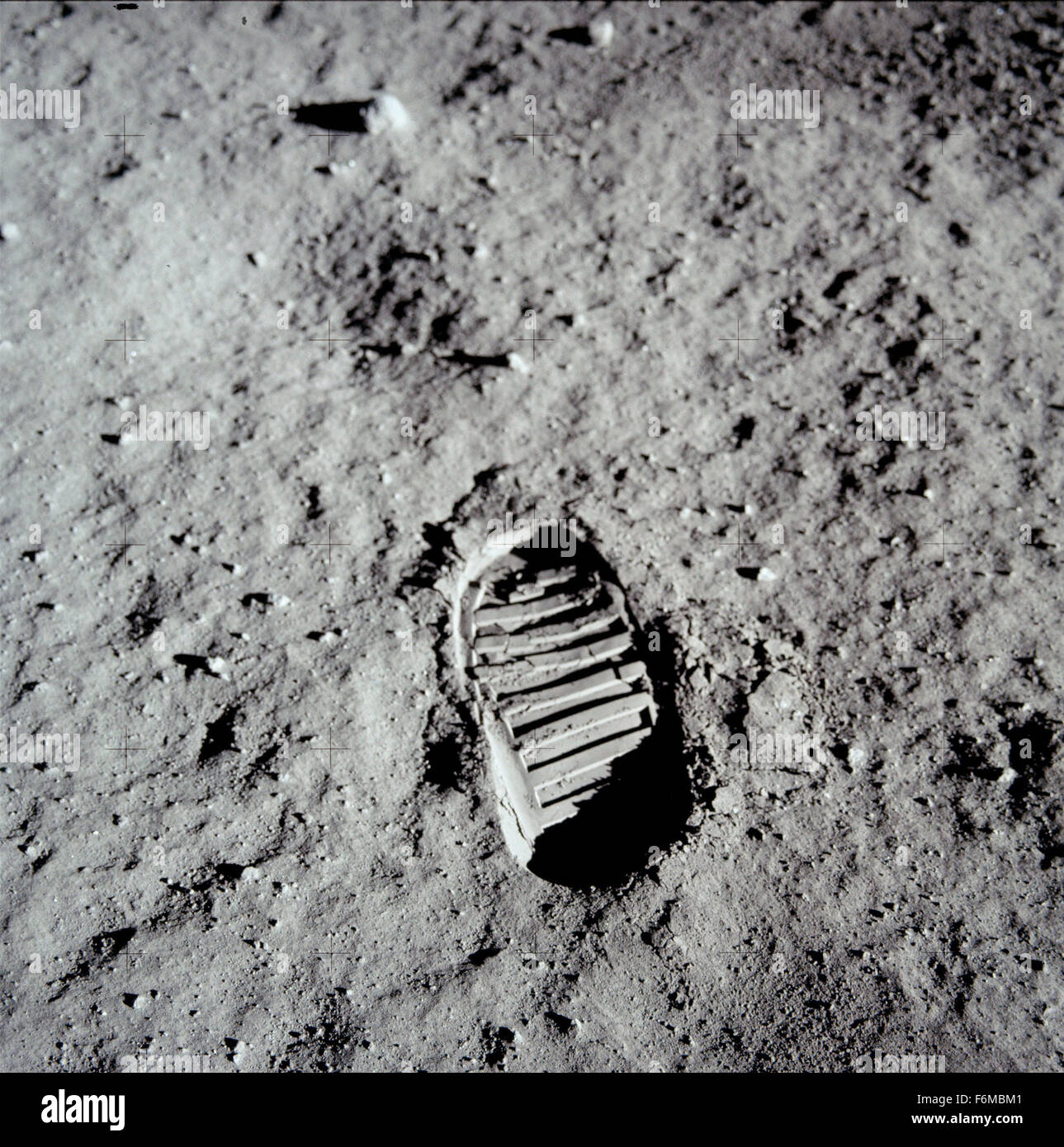 RELEASE DATE: June 17, 2009 . MOVIE TITLE: Moonwalk. STUDIO: Francis Thompson Inc. PLOT: This documentary by Theo - Stock Image