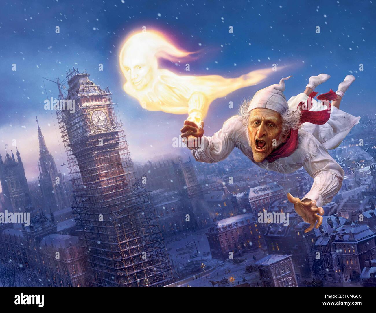 A Christmas Carol Movie.Release Date November 6 2009 Movie Title A Christmas