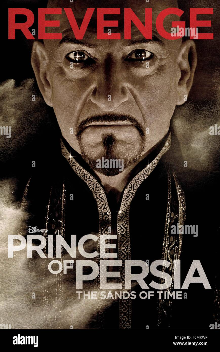 Release Date May 28 2010 Movie Title Prince Of Persia The Sands Stock Photo Alamy
