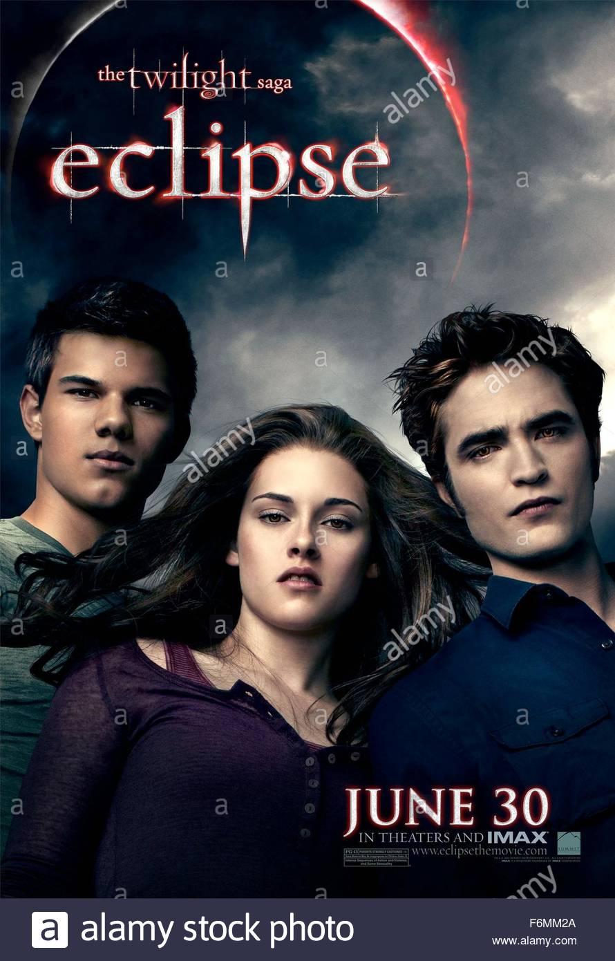 Twilight release date in Melbourne