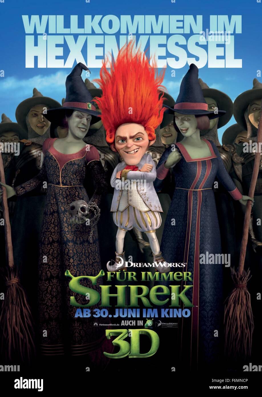 Shrek felizes para sempre online dating