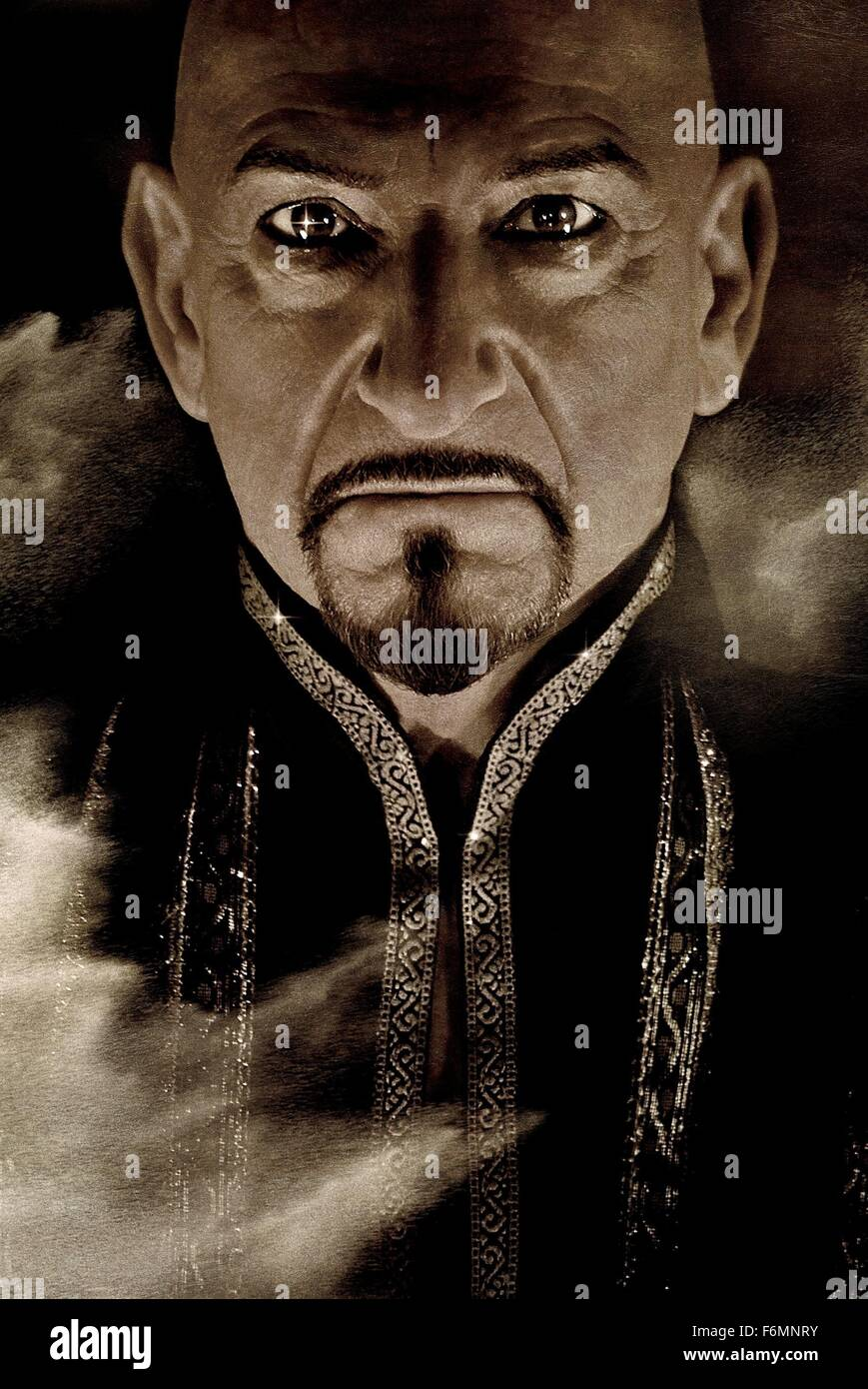 Ben Kingsley As Nizam Film Title Prince Of Persia High Resolution Stock Photography And Images Alamy