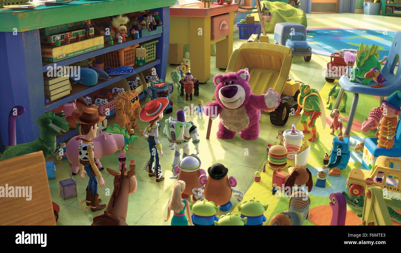 Page 3 Toy Story 3 Woody High Resolution Stock Photography And Images Alamy