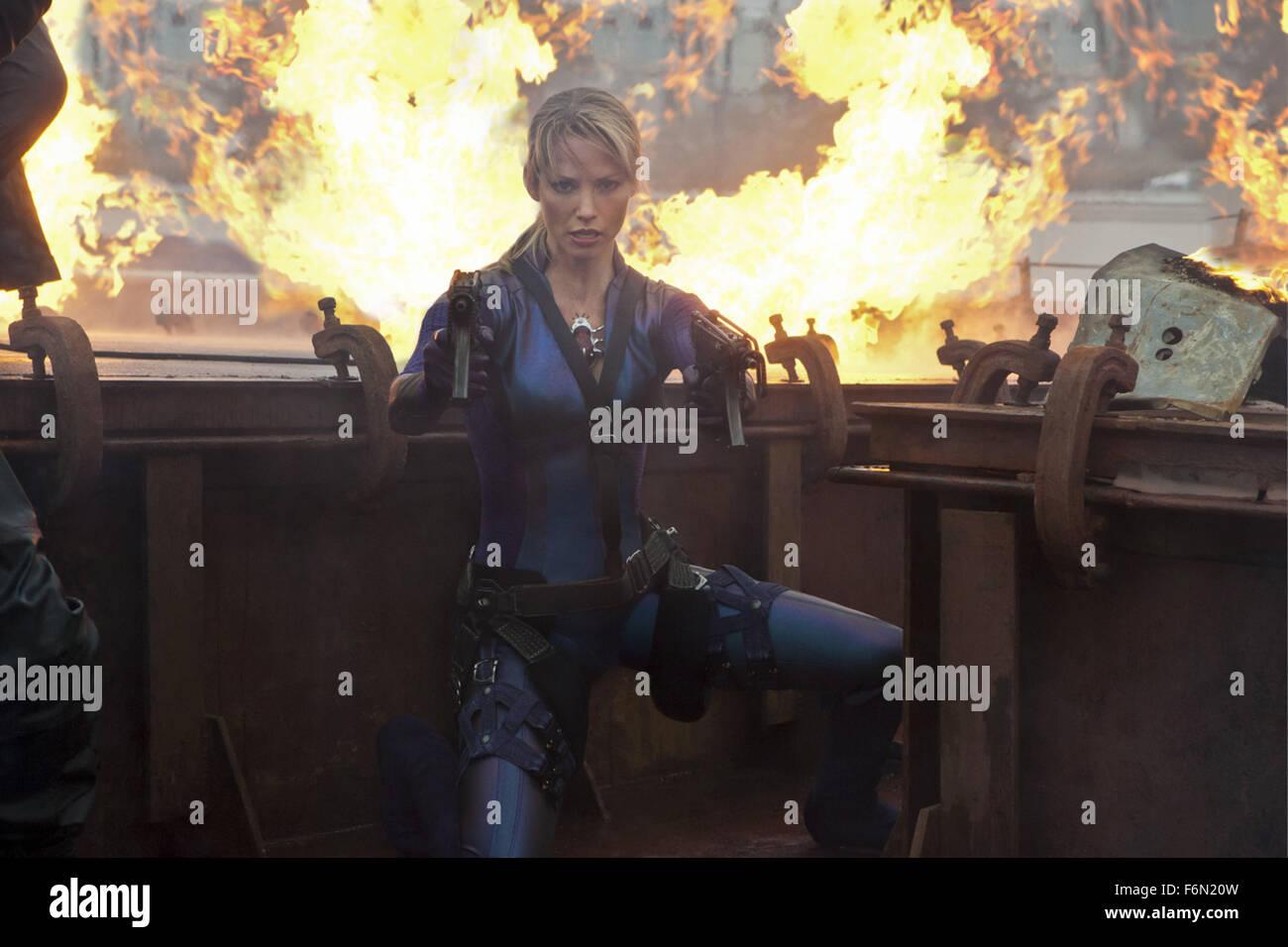 Release Date September 14 2012 Title Resident Evil Retribution