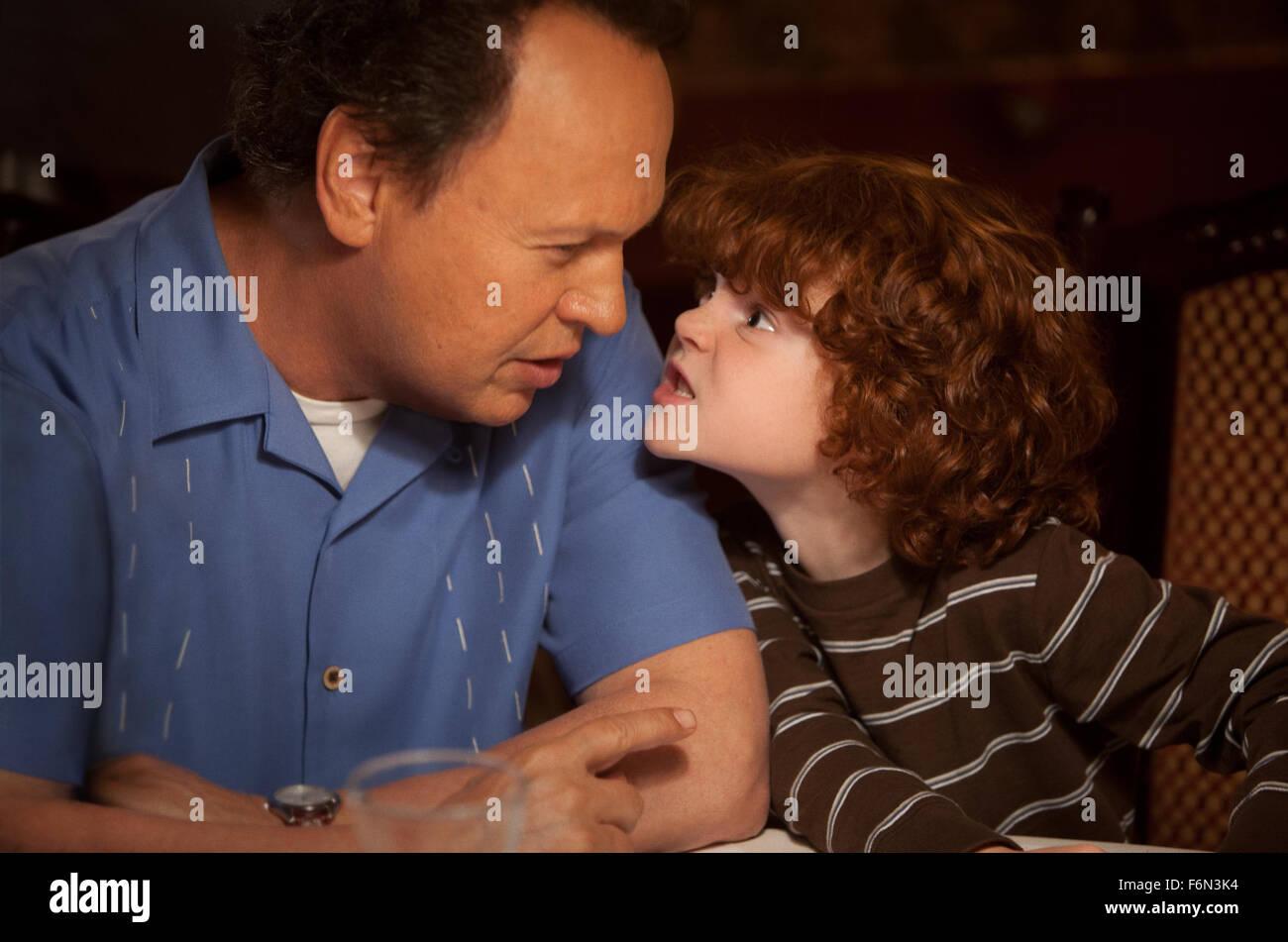 RELEASE DATE: December 25, 2012 TITLE: Parental Guidance STUDIO: Twentieth Century Fox Films DIRECTOR: Andy Fickman - Stock Image