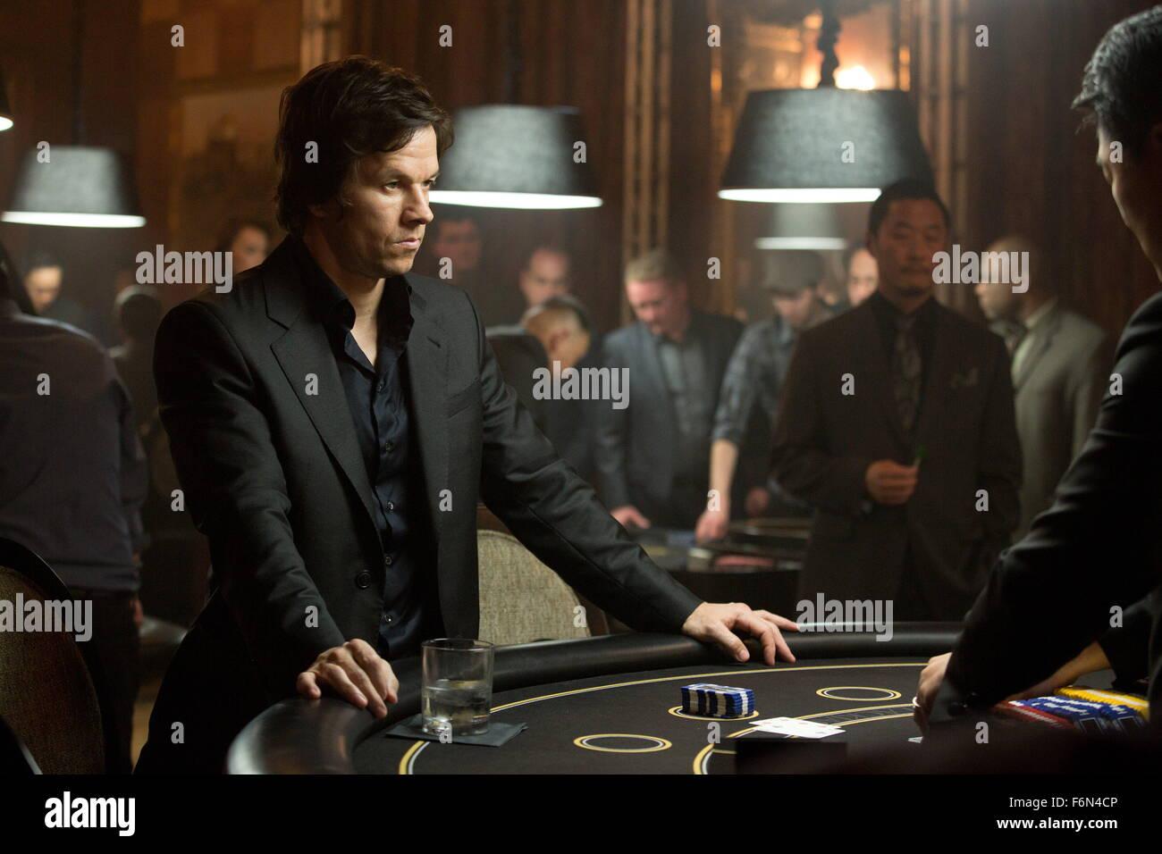 Dating a gambler