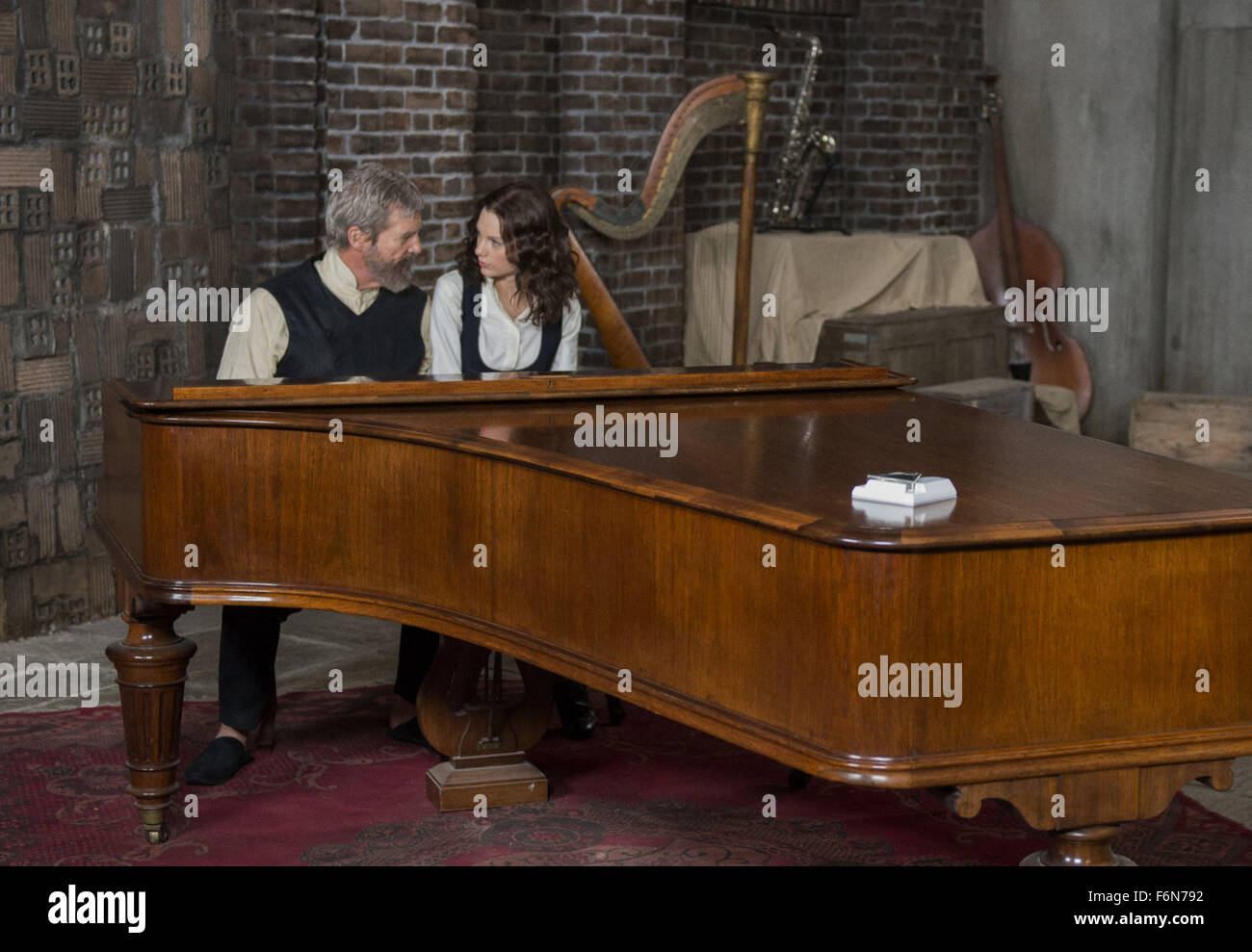Sept 9 2014 Los Angeles Movie Stills THE GIVER 2014JEFF