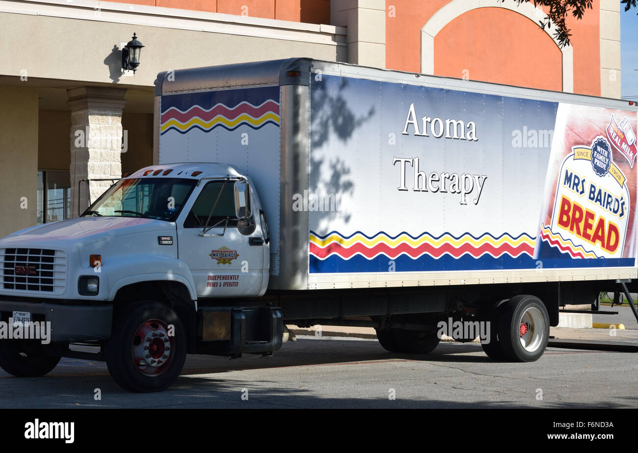 bread truck stock photos & bread truck stock images - alamy