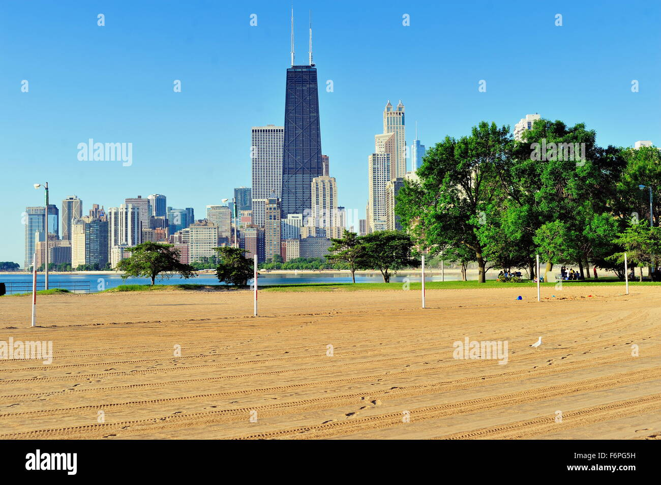 Lincoln Park Chicago People Stock Photos & Lincoln Park ...