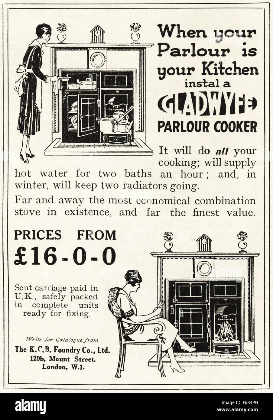 1920s Kitchen Stock Photos Amp 1920s Kitchen Stock Images