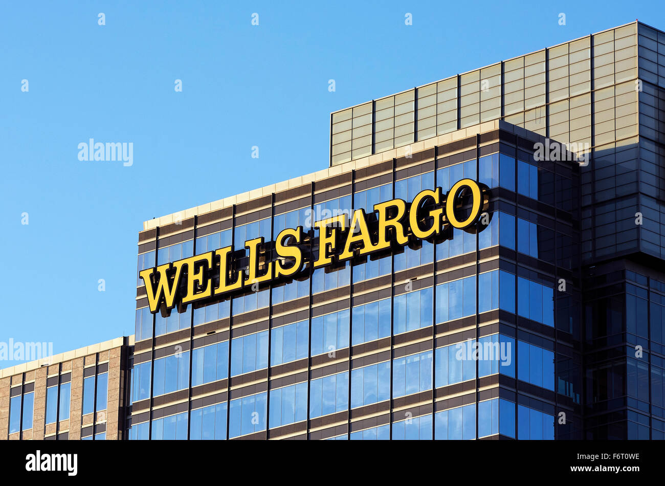 Wells Fargo News Today