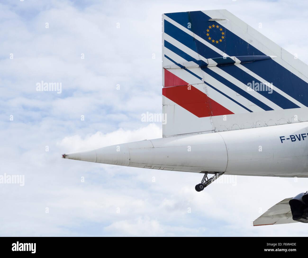 aircraft tail fin stock photos amp aircraft tail fin stock
