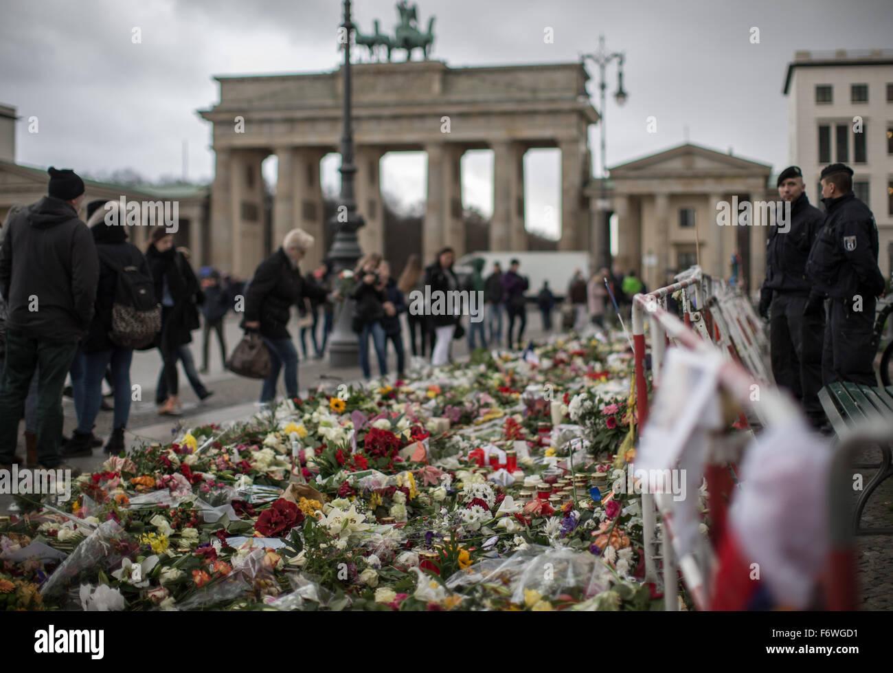 Embassy of Nigeria in Berlin Germany  Embassy WorldWide