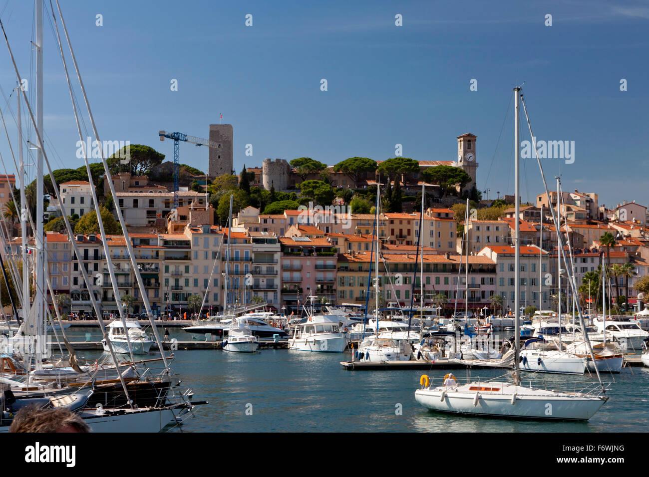 Hotel Cannes Vieux Port