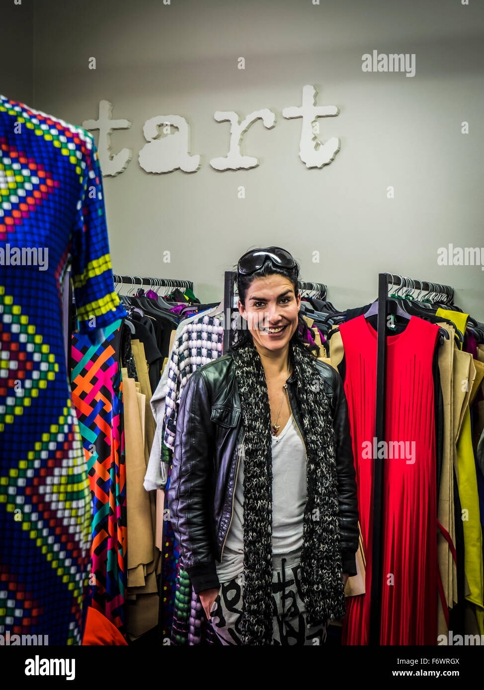 Cape town fashion designers