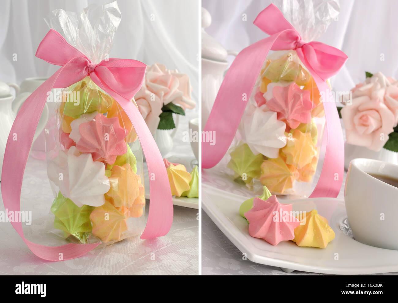 Mini cakes \
