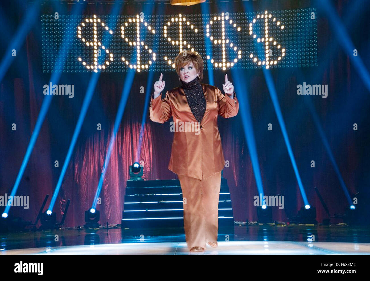 THE BOSS 2015 Universal Pictures film with  Melissa McCarthy - Stock Image