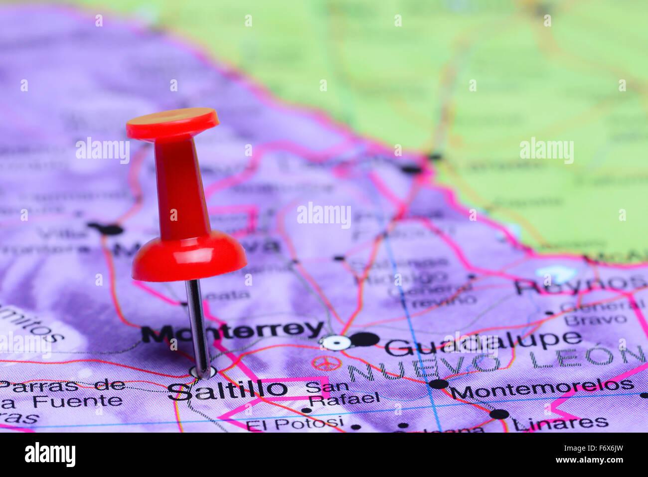 Saltillo Mexico Stock Photos Saltillo Mexico Stock Images Alamy