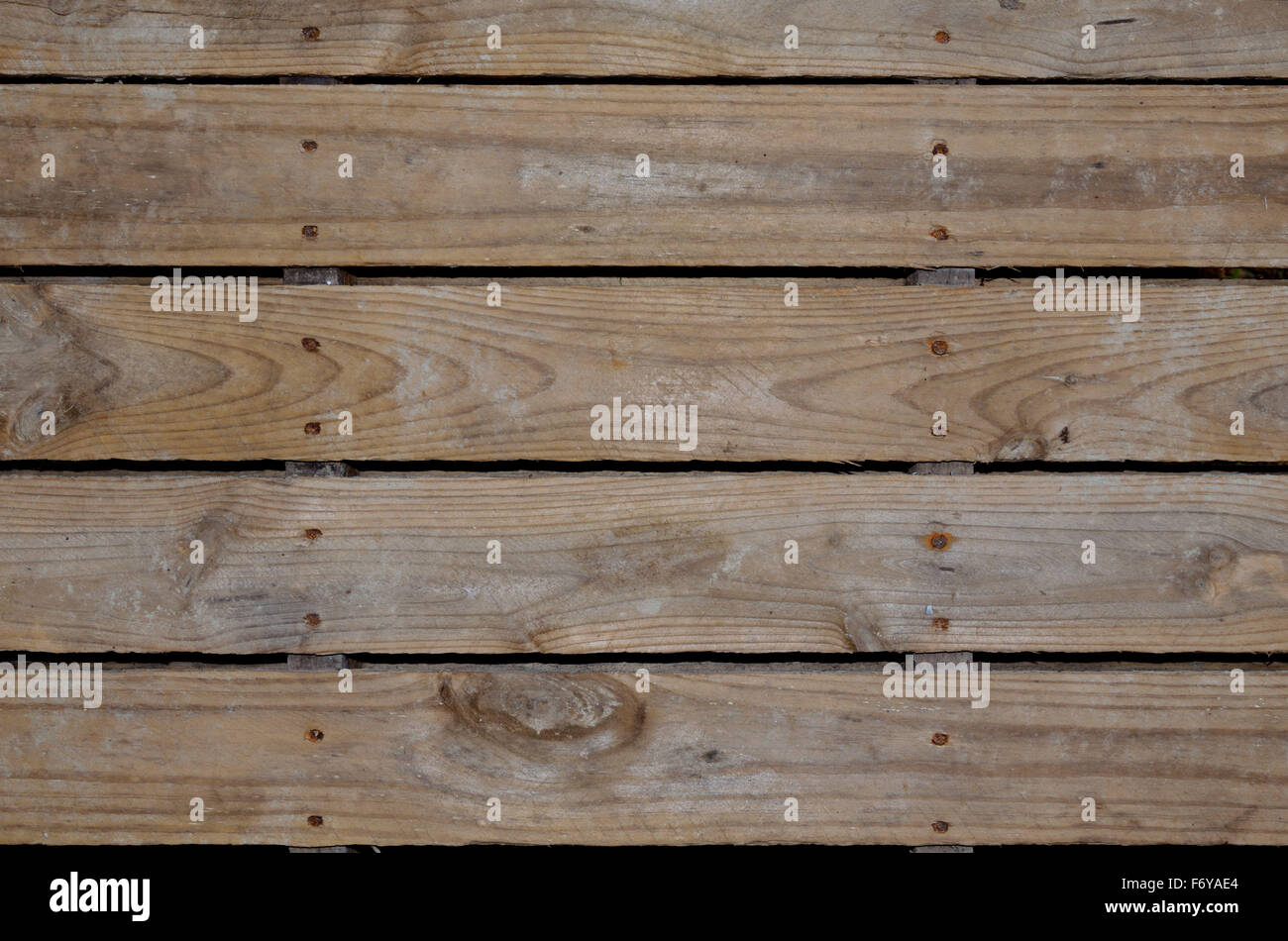 Pallet Wood For Rustic Background Wood Boards With Knots And Design Stock Photo Alamy