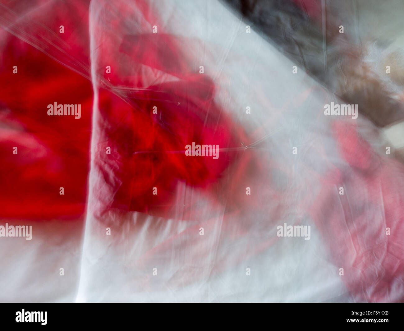 The varicolored blur Abstract picture. - Stock Image