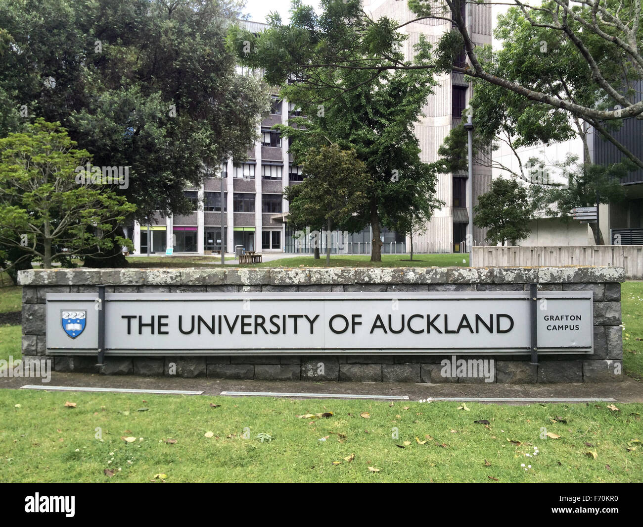 Danielle Luinstra | BHSc | University of Auckland ...