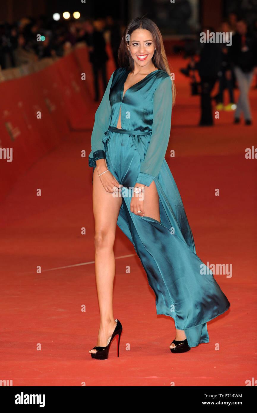 Young Zaina Dridi nudes (85 images), Paparazzi