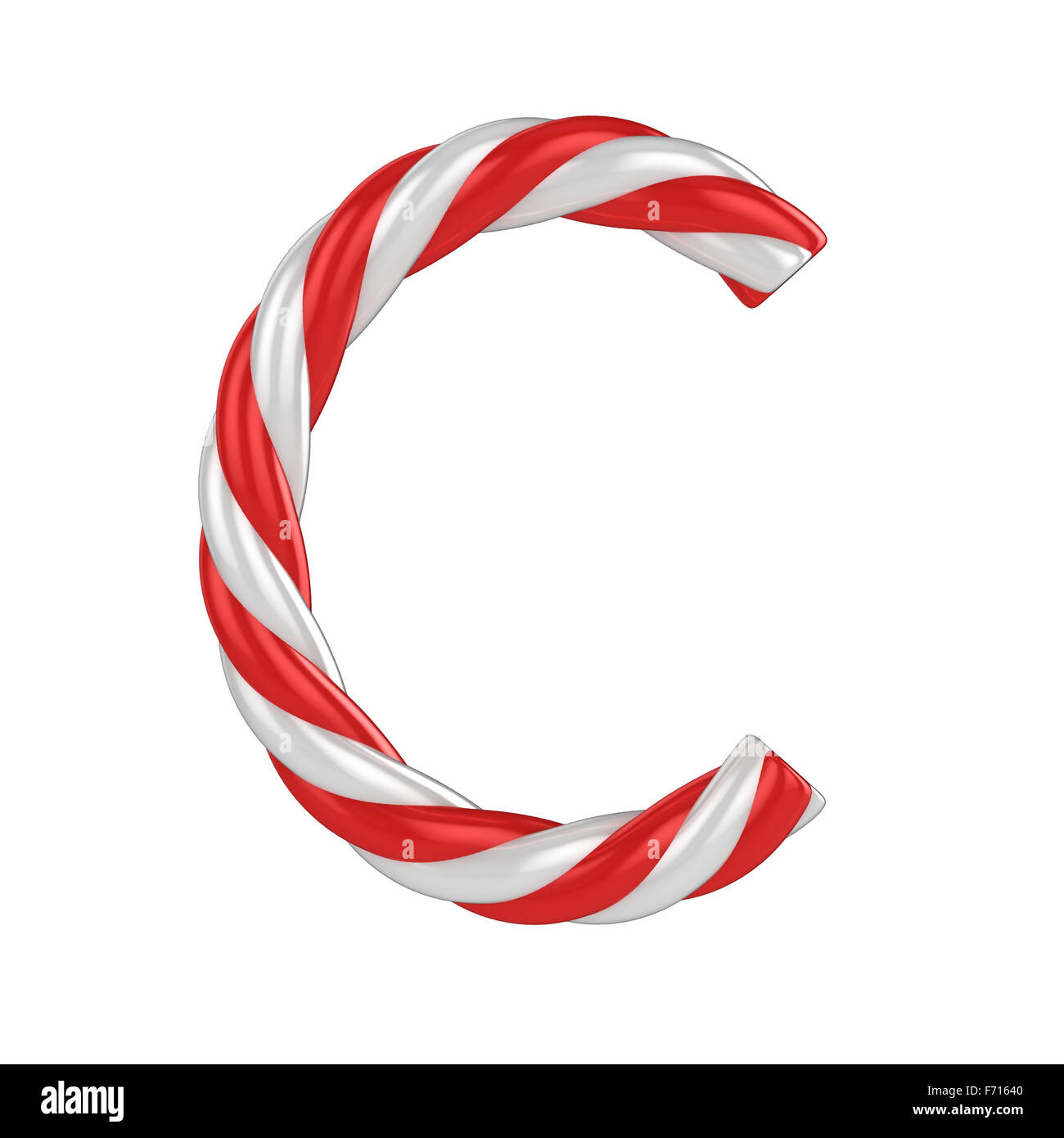 Letter C Cut Out Stock Images & Pictures - Alamy