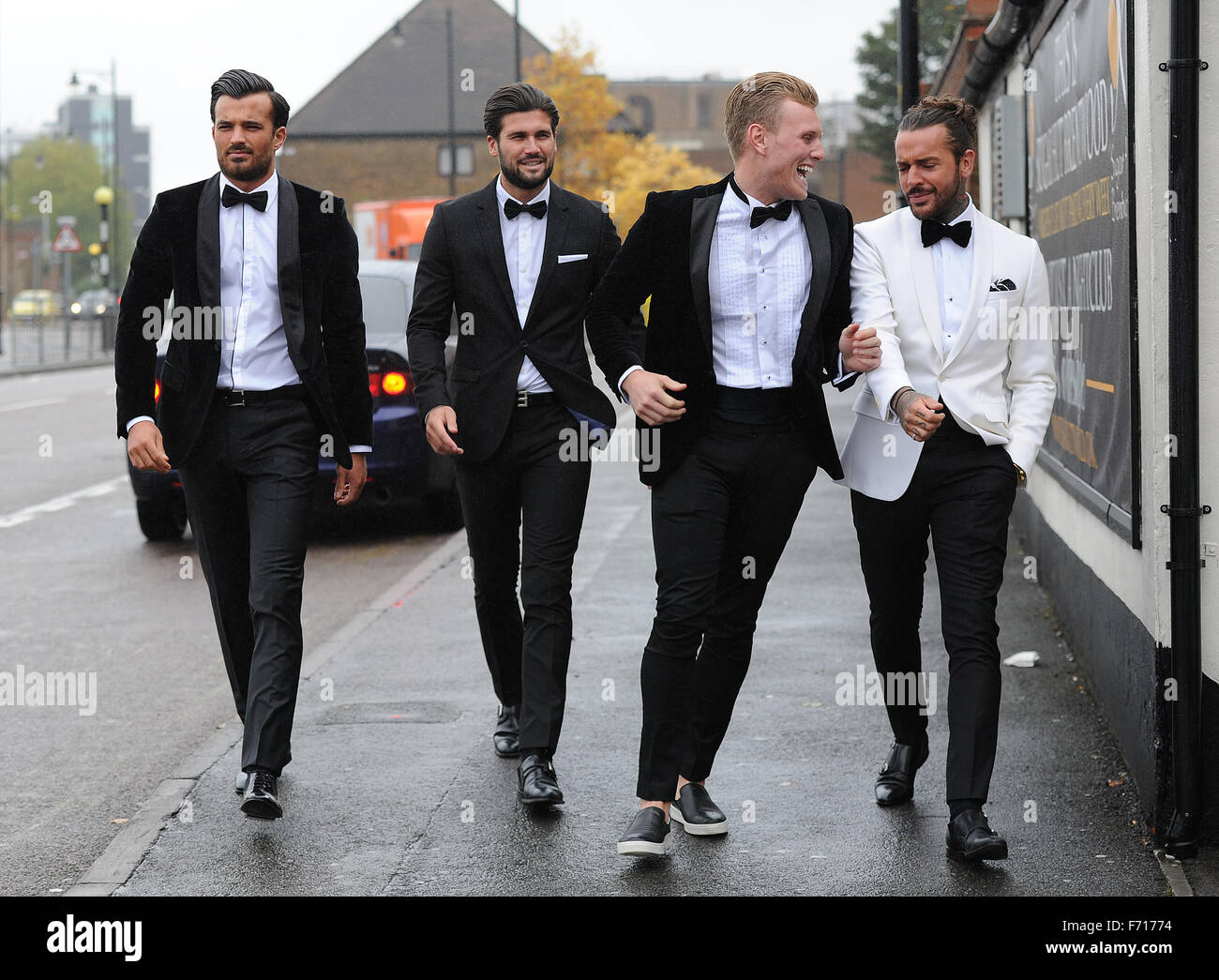 the-towie-cast-film-michael-hassini-james-bond-21st-birthday-party-F71774 Towie Cast Film Their Royal Wedding Theme Finale They Celebrated Nanny Pats Birthday At Addington Palace In Croydon She Was The Queen And The Cast Had