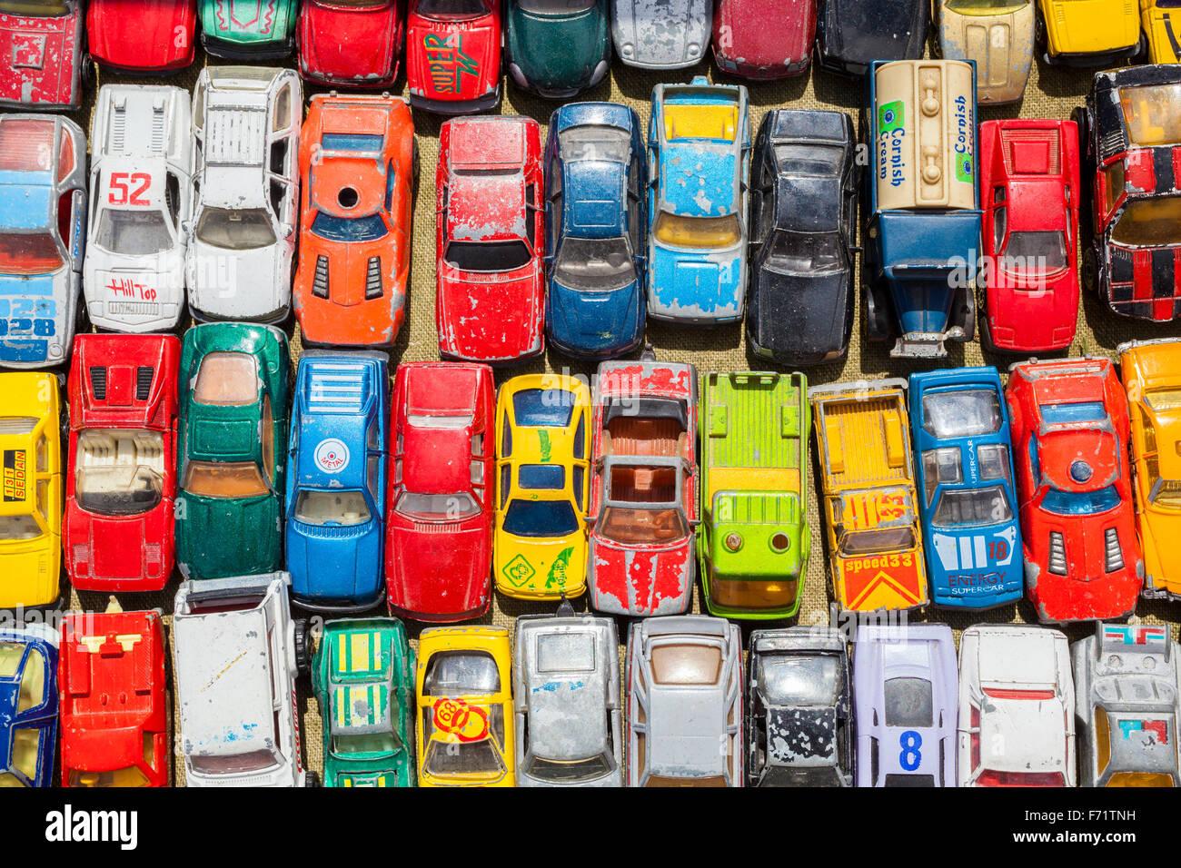 Brocken Used Toys : Toy car broken stock photos images