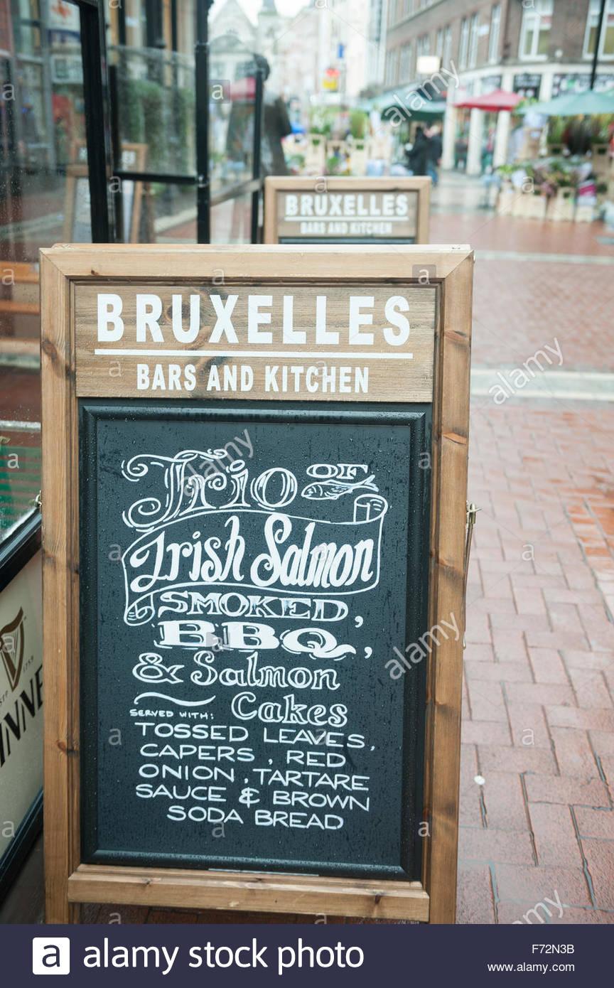Dublin Bar Stock Photos & Dublin Bar Stock Images - Alamy