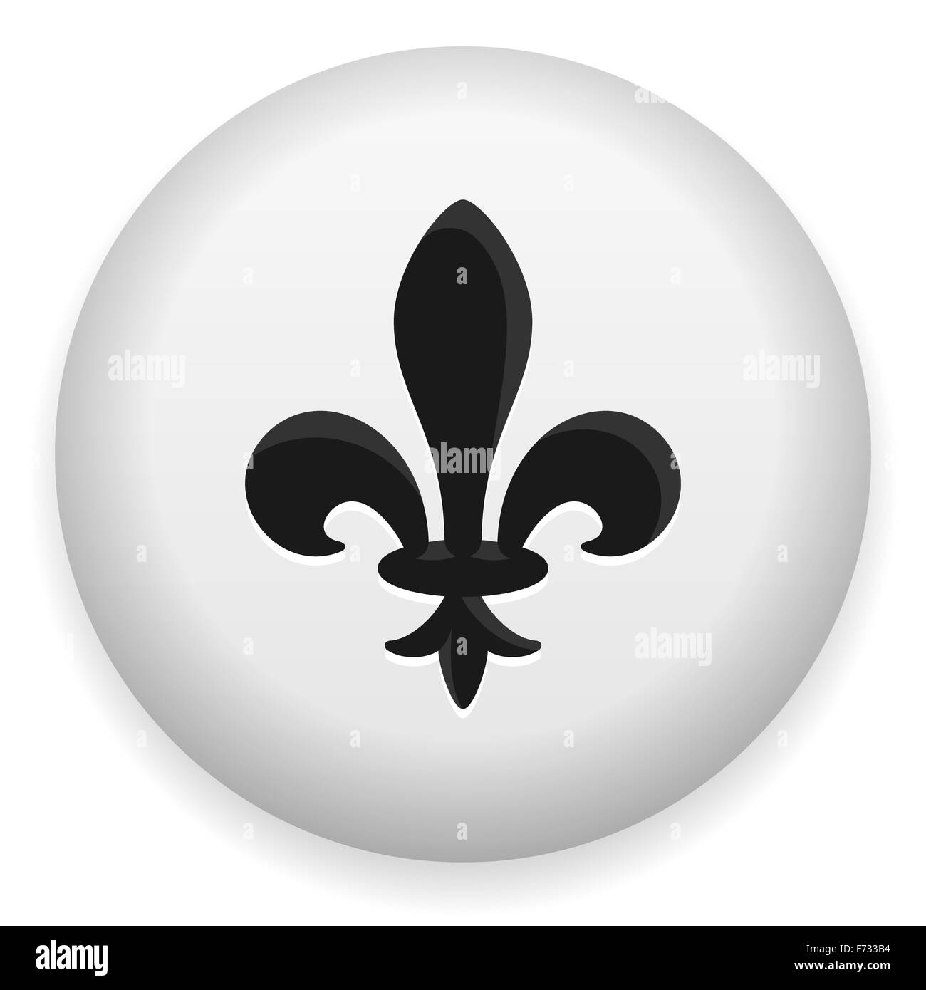 Scout Symbol - Stock Image