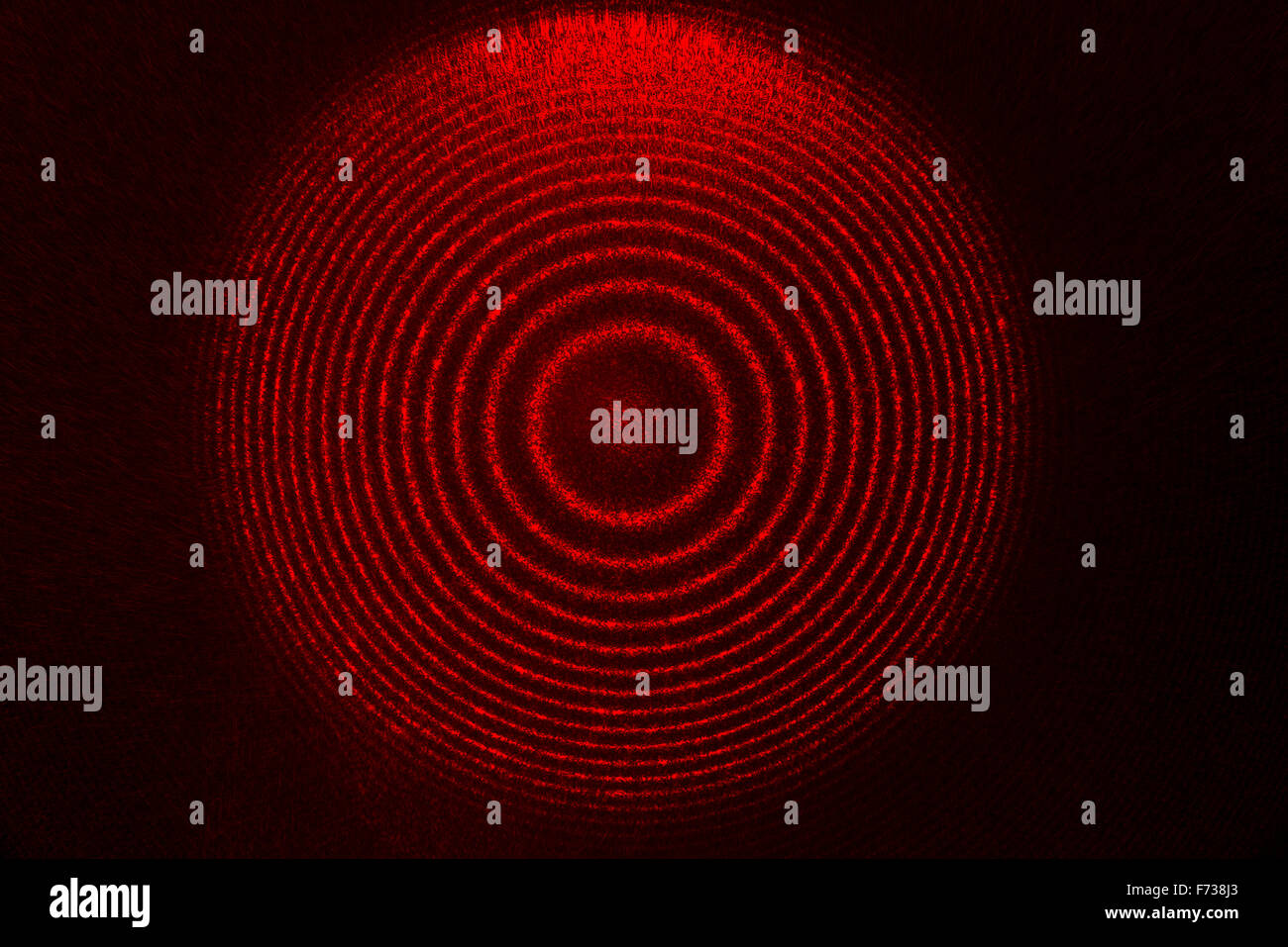 Interference Pattern Awesome Inspiration