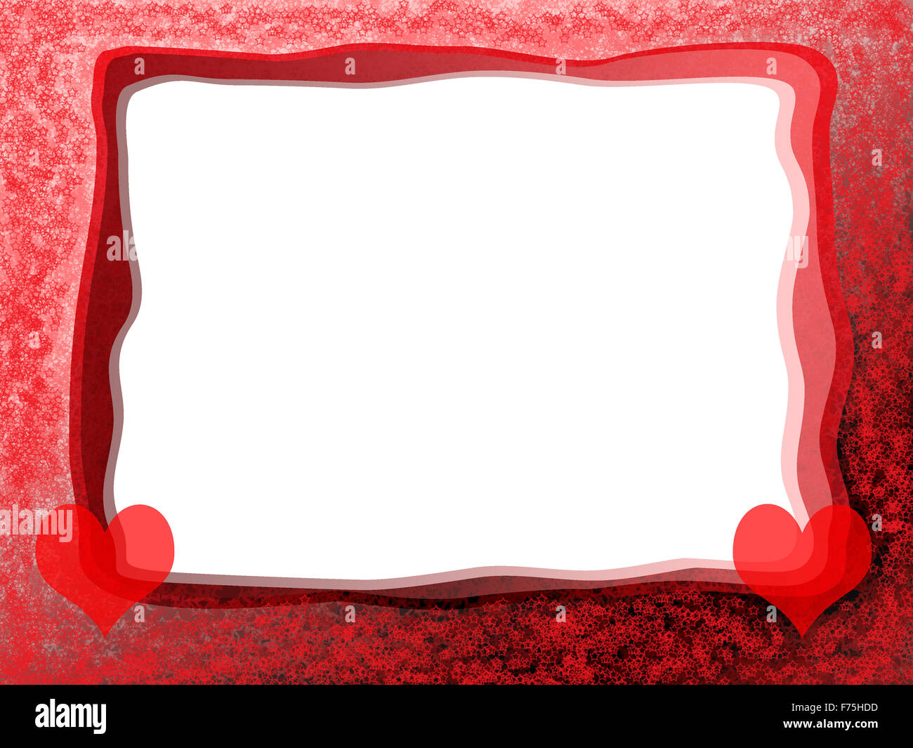 Two Hearts Blood Stock Photos & Two Hearts Blood Stock Images - Alamy